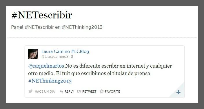 Storify_NETescribir