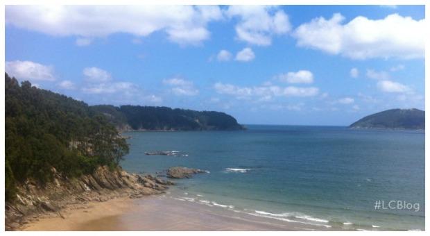 Playa de Covas (Viveiro)
