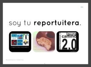 enlaces de la última página de reportuiteo.es
